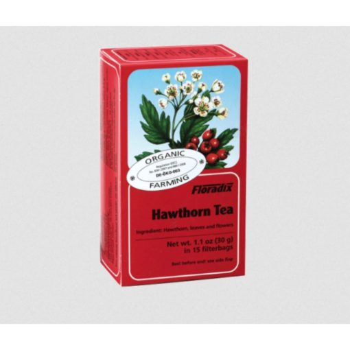 Floradix Hawthorn Tea