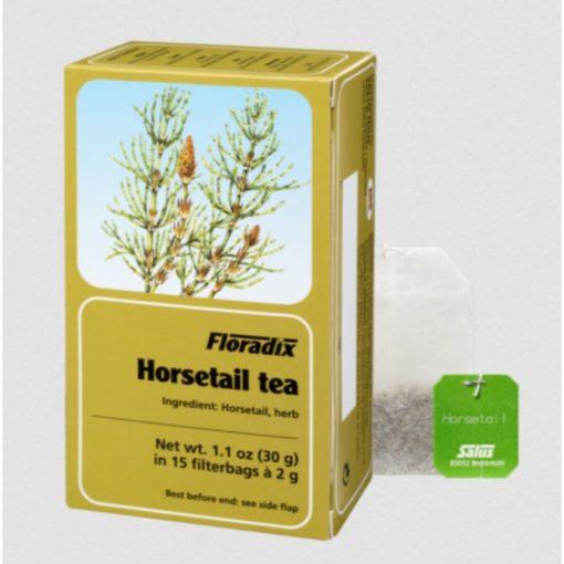 Floradix Horsetail Tea
