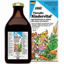 Floradix Kinder 500ml