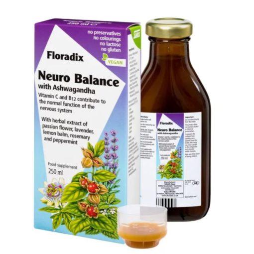 Floradix Neuro Balance