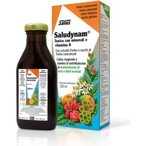 Floradix Saludynam