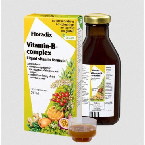 Floradix Vitamin B