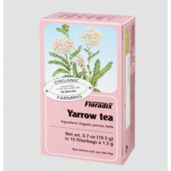 Floradix Yarrow Tea