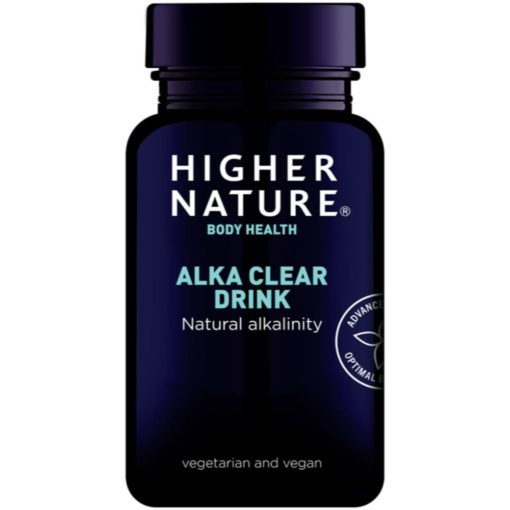 Higher Nature Alka Clear 250g