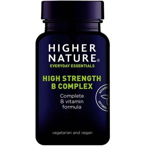 Higher Nature B Vital 90tab