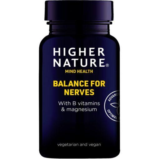 Higher Nature Bal For Nerv 90c