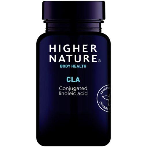Higher Nature CLA 90 Caps