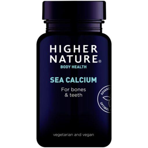 Higher Nature Sea Calcium