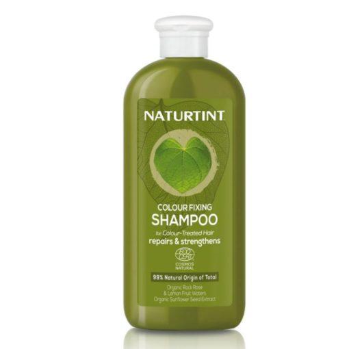 Naturtint Colour Fixing Shampoo 400ml