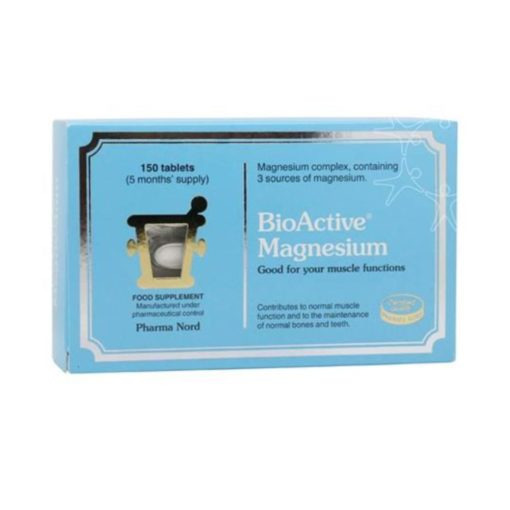 Pharma Nord Magnesium 150 Tablets