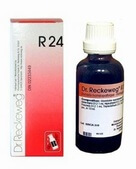 Dr Reckeweg R24 Drops 50 ml