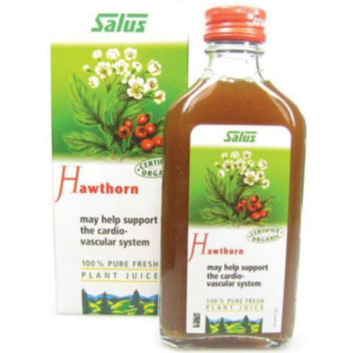 Salus Hawthorn Juice