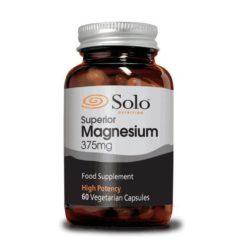 Solo Magnesium