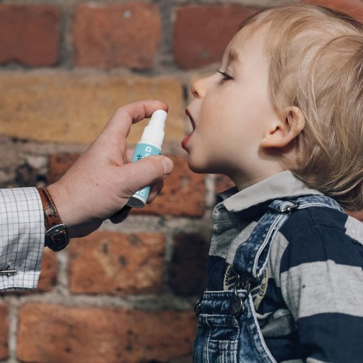 BetterYou DLux Infant Vitamin D Oral Spray